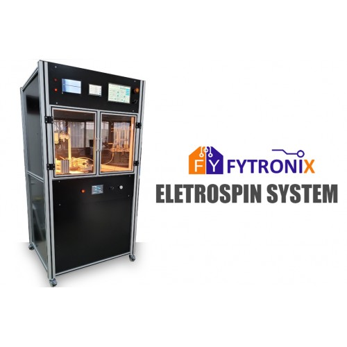 Electrospinning system
