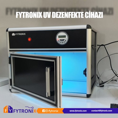 FYTRONIX UV DEZENFEKTE CİHAZI