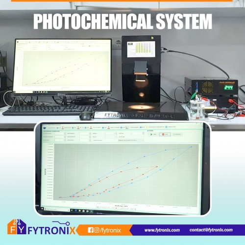 PHOTOCHEMICAL SYSTEM