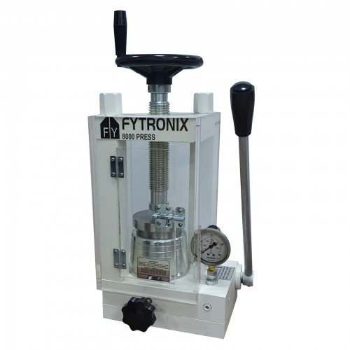 FYTRONIX 8000 MODEL PRESS