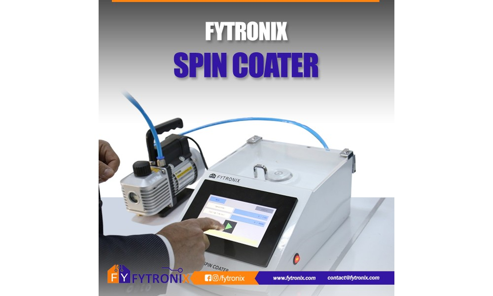 Spin Coater  Glove Box spin coater
